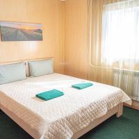 Гостевой дом Зеленый, отель рядом с аэропортом Международный аэропорт Красноярск - KJA в Емельянове