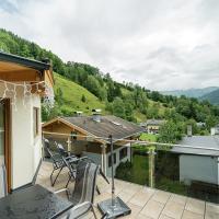 Chalet Schmittenbach - Pinzgau Holidays