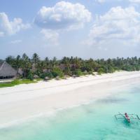Zanzibar Pearl - Boutique Hotel & Villas, hotel in Matemwe