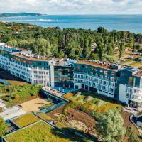 Radisson Blu Hotel Sopot, hotel in Sopot