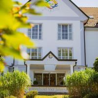 Thermenhotel Vier Jahreszeiten, Hotel in Lutzmannsburg