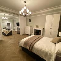Stunning Victorian Flat Great links to Central LDN, hotel in Beckenham