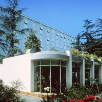 Hotel Terme, hotell i Monticelli Terme