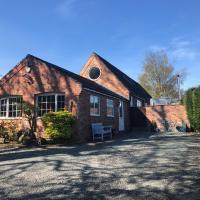 Woldside Cottage - The Cottage