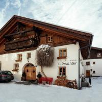 Bauernhof Wachter