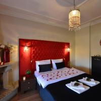 destina boutique hotel, hotel in Şile