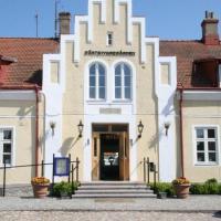 Anderslövs Gästgivaregård, hotel near Malmo Airport - MMX, Anderslöv