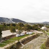 Alfafara Camper Park
