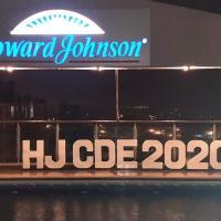 Howard Johnson Ciudad del Este, hotel in Ciudad del Este