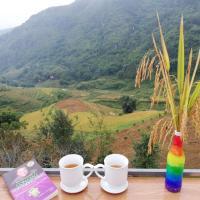 The Link farm & homestay, hotel in Sa Pả