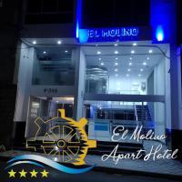 El Molino Apart Hotel