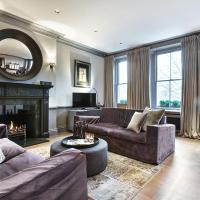 Cadogan Square III - 2 bed