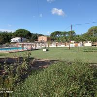 Can Solà, hotel a prop de Aeroport de Girona-Costa Brava - GRO, a Vilobí d'Onyar