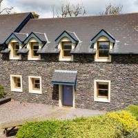 Dingle Courtyard Cottges Type B 3 Bed Sleeps 6