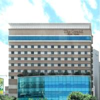 Daegu Grand Hotel, hotel in Daegu