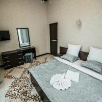 Отель Solo, отель в Черкесске