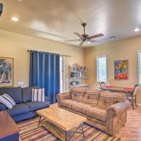 Cave Creek Casita with Fire Pit - 5 Mi to Town and Golf, hotel in Cave Creek