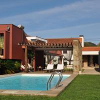 Casa do Passadiço, hotel in Macieira de Sarnes
