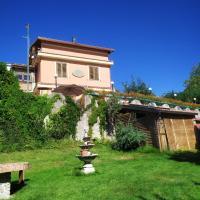 B&B Francesca, hotel a Zagarise