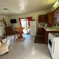 Stoneyhill Studio Apartments, hotel in Jolly Harbour