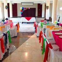 Hotel Puerto Seyba