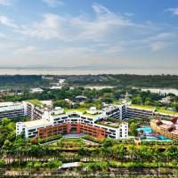 InterContinental Shenzhen, an IHG Hotel, hotel in Shenzhen