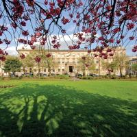 Kimpton - Blythswood Square Hotel, hotel in Glasgow