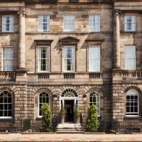 Kimpton - Charlotte Square, hotel in Edinburgh