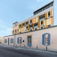 Hotel Indigo Larnaca - Adults Only