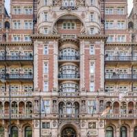 Kimpton - Fitzroy London, an IHG Hotel, hotel a Londra, Kings Cross St Pancras