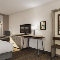 Holiday Inn Chicago Mall Area MDW Airport