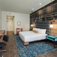 Hotel Indigo - Tallahassee - College Town, an IHG Hotel