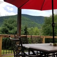 Hunter Mt Amazing Views! near Ski Slopes! Beautiful Catskills!, hotel in Hunter