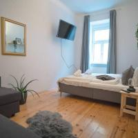 Cosy and Spacious Apartment in the heart of Innsbruck
