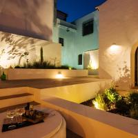 Aljana Guest House Beja