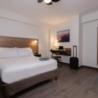 Hotel Alexander, hotel en Trujillo