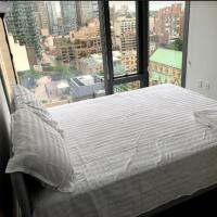 Luxury Cozy Condo in Downtown Toronto King St.