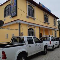 HOSTAL TOQUE DE SOL, hotel em Monteverde