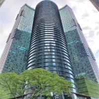 Sky Suites By iHost Global