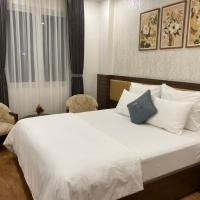 The Moon 1 Hotel, hotel in Ho Chi Minh City