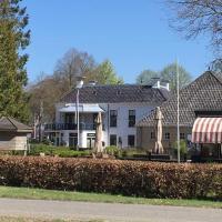 """Appartement """"de Trochreed"""", hotel in Beetsterzwaag"""