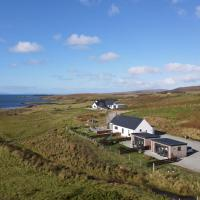 Lampay Chalets, hotel in Dunvegan