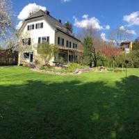 Beautiful Alpine Villa