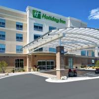 Holiday Inn Grand Rapids North - Walker, an IHG Hotel, hotel in Walker