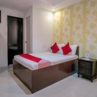 OYO 697 Obrero Suites, hotel in Davao City