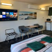 Mariner Motel, hotel in Laurieton