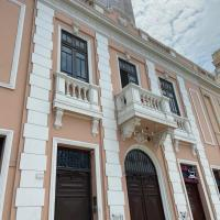 Lima House Hostel