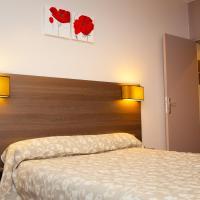 Le Florus, hotel in Montrouge