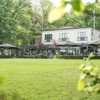 Hotel Restaurant De Wolfsberg, hotel in Groesbeek