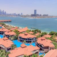 Luxe Getaways Anantara Palm Jumeirah Apartment Holiday Home